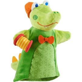 Haba Klankpoppenkastpop Krokodil