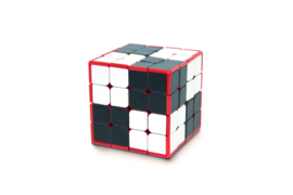 RECENT TOYS -  Checker Cube