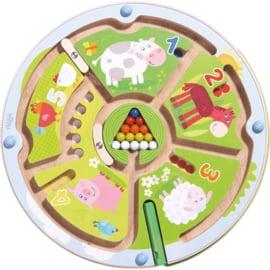Magneetspel Getallenlabyrint