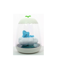 Petit Akio - Nachtlamp Wolk