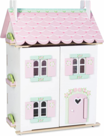 Le Toy Van - Poppenhuis Sweetheart Cottage