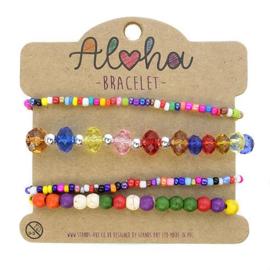 Aloha - AL75 - armband