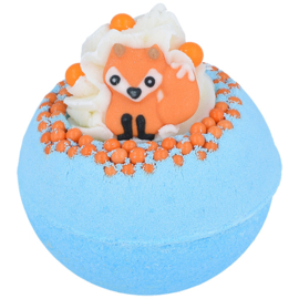 Bruisbal -  Foxy Loxy Bath Blaster