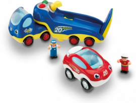 WoW Toys - Rocco's Big Race