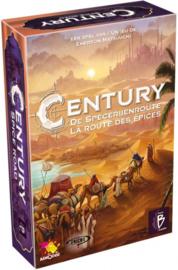 Century De Specerijenroute - Kaartspel