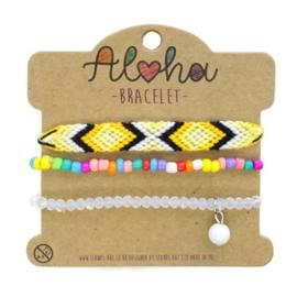 Aloha - AL79 - armband