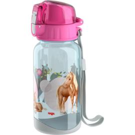 Haba - Drinkfles Paarden