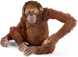 Schleich - Orang-Oetan vrouwelijk