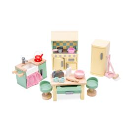 Le Toy Van - Daisylane Keuken