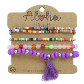 Aloha - AL43 - armband