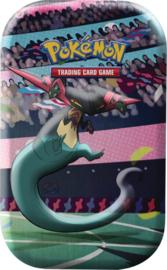Pokémon - Sword & Shield 3.5 - Mini Tin