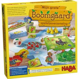 Haba Boomgaard spelletjesverzameling