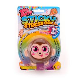 Fidget toy -  Sticky Stretch Bal Globbles Aap