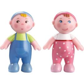 Haba - Little Friends - Baby's Marie en Max
