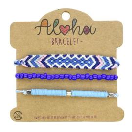 Aloha - AL21- armband
