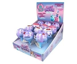 Fidget toy - LOLLIPUTTI™ Unicorn Lab (Per stuk)