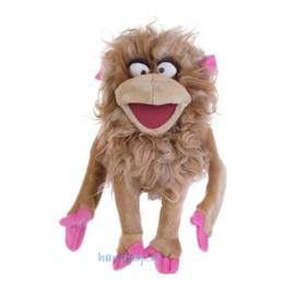 Living Puppets Jim-panse de aap