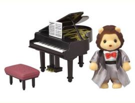 Sylvanian families - Piano concert