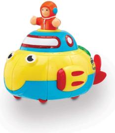 WoW Toys - Badboot Sunny Submarine