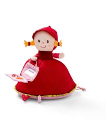 Lilliputiens - Roodkapje Spaarpot