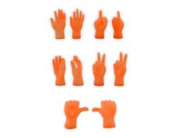 Fidget toy -  2 Magic Fidget hand links en rechts