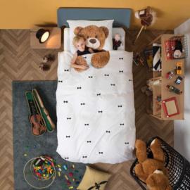 Snurk Dekbedovertrek -  Teddy