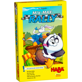 Haba Mix-max-rally