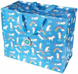 Jumbo Bag - Magical Unicorn