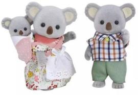 Sylvanian families -  Familie Koala