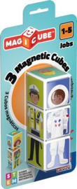 Magicube - 3 Magnetic Cube Jobs