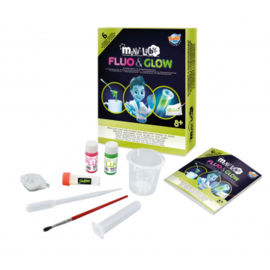 Mini Lab - Fluo & Glow