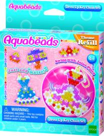 Aquabeads - Navulling Sleutelhanger set verkleden