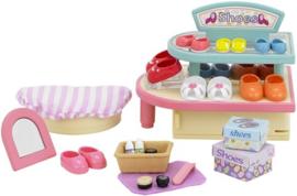 Sylvanian families - Schoenenwinkel