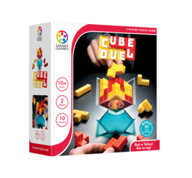 SMARTGAMES - Cube Duel
