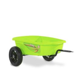 EXIT - Foxy Green skelter aanhangwagen - groen