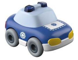 Haba - Rollebollen Kullerbü - Politiewagen