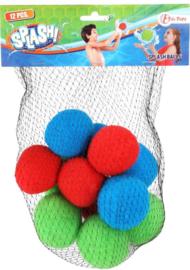 Splashballen - 12 Stuks