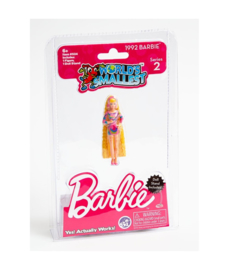 World's Smallest - Barbie Series (Hair or Astronaut)