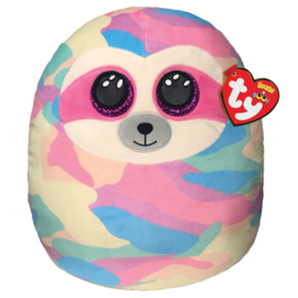 Fidget toy - Squishmallow -  Ty Squish a Boo - Cooper The Sloth - 31 cm