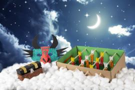 Knutselbox - Boys - 6 jaar
