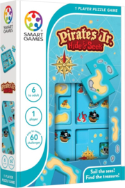 SMARTGAMES - Pirates Hide & Seek Jr