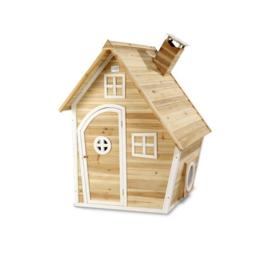 EXIT - Fantasia 100 houten speelhuis - naturel