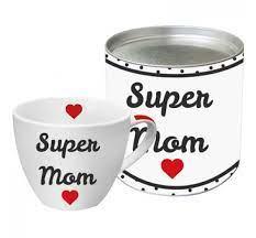 Big Mug - Super Mom