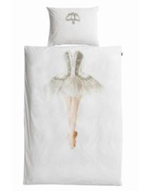 Snurk Dekbedovertrek  - Ballerina