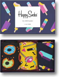 Happy Socks - Special Sweets Giftbox