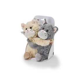 Warmies - Hughs Kittens