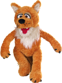 Living Puppets Mr Fox