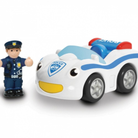 WoW Toys - Cop Car Cody