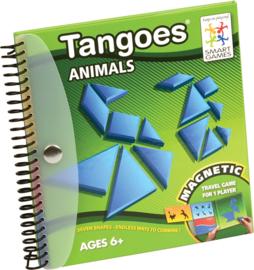 SmartGames - Tangoes Animals