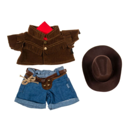 COWBOY OUTFIT